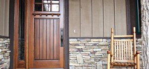 Does Your Entry Door Need an Update?