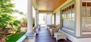 How to Get a Modern Farmhouse Style Exterior