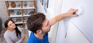Don't Forget These Spring Home Maintenance Chores