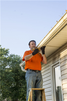 Is It Time to Replace Your Old Gutters?