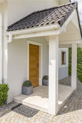 Functions of the Door