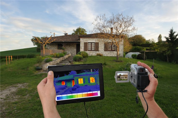 The Energy-Saving Home