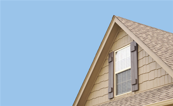The Anderson Exterior Siding Styles Homeowners Love