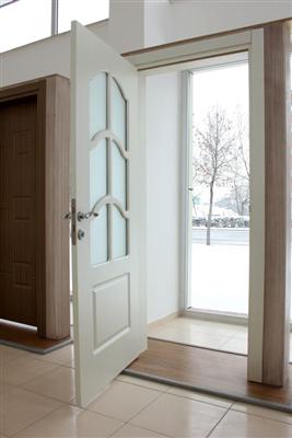 Choosing the Right Entryway Door Look