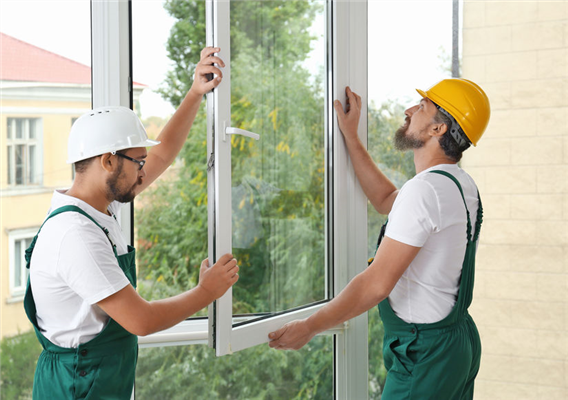 What is the Best Time of Year for a Window Replacement?