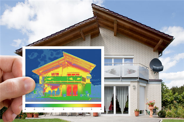 Understanding Your Home's Thermal Envelope