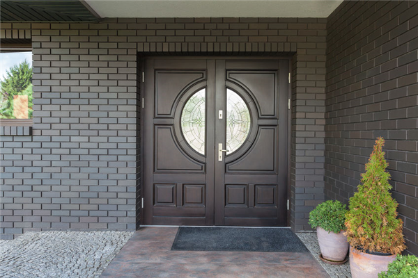 How Entry Doors Can Protect Your Home from Intrusion