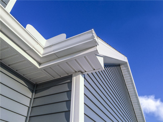 Is it Time for New Gutters? Here's How to Tell
