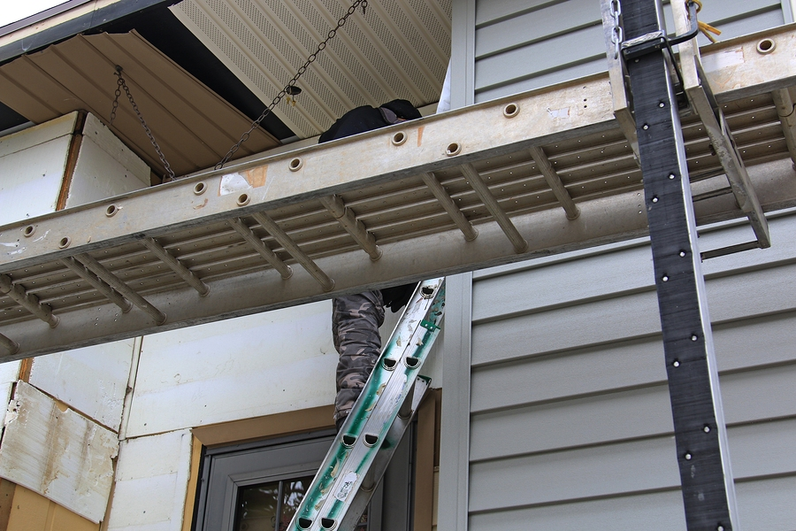 Is it Time for New Siding? Here's How to Tell