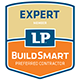 LP SmartSide Badge