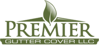 Premiere Gutter Cover Logo